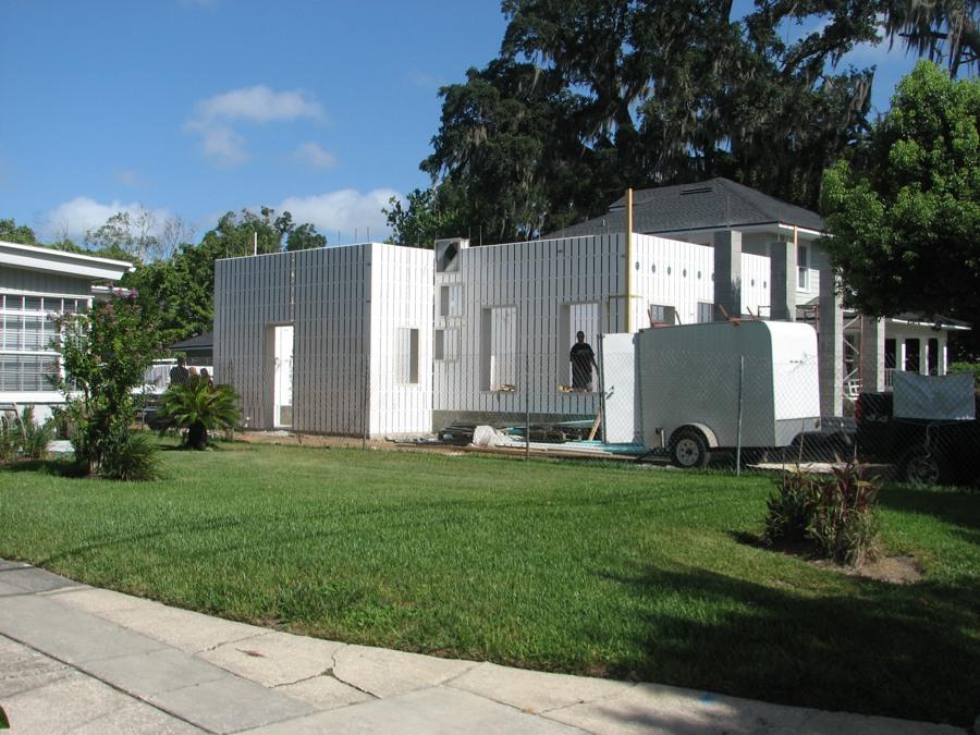 Vision House Orlando 2011