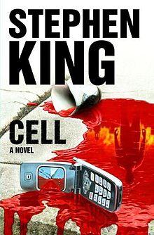 Stephen King Cell Novel