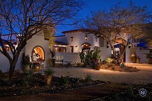 Historic El Chorro Restaurant Remodels into LEED Gold