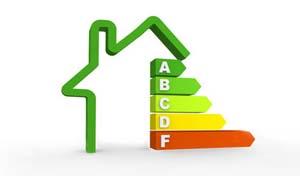 home heating energy performance