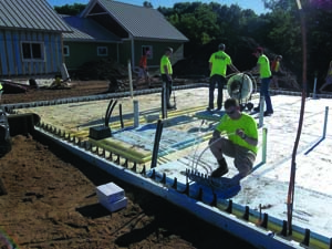 Uponor Habitat for Humanity