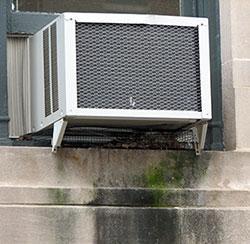 Air Conditioner Water Drainage Hose | Sante Blog