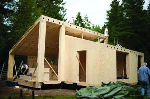 Eentileen and Facit Homes