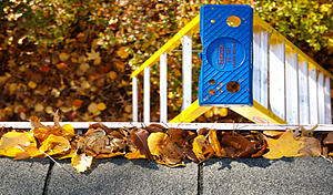 Energy Efficiency Tips for Fall