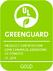 UL Environment Greenguard Gold