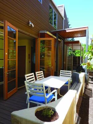 Helios NW Eco: A Net Zero Vacation Home