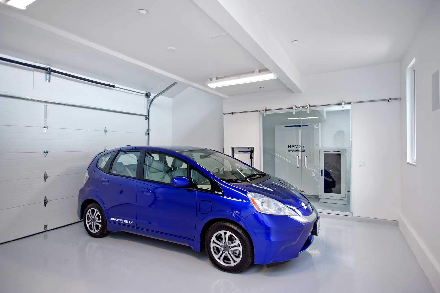 Honda Smart Home US