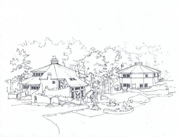 Integrative Healing Center Residence
