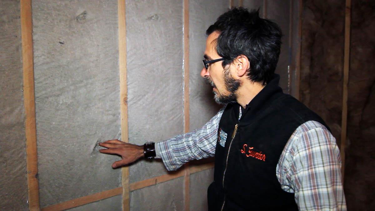 Karuna Wall Assembly
