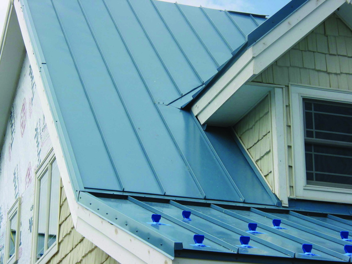 metal roofing recycled or recylcable?