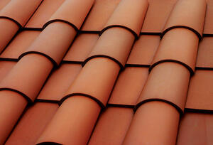 Boral Clay Tile Roofing