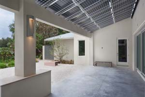 Sustainable Building Blocks