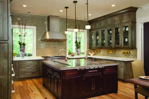 A Primer on Cabinets and Countertops