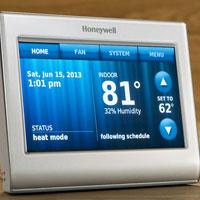 Honeywell Wireless Thermostat