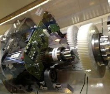 Bosch mid-drive bike motor