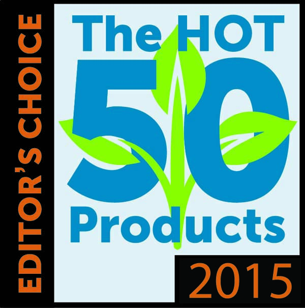 Green Builder 2015 Hot 50 Products