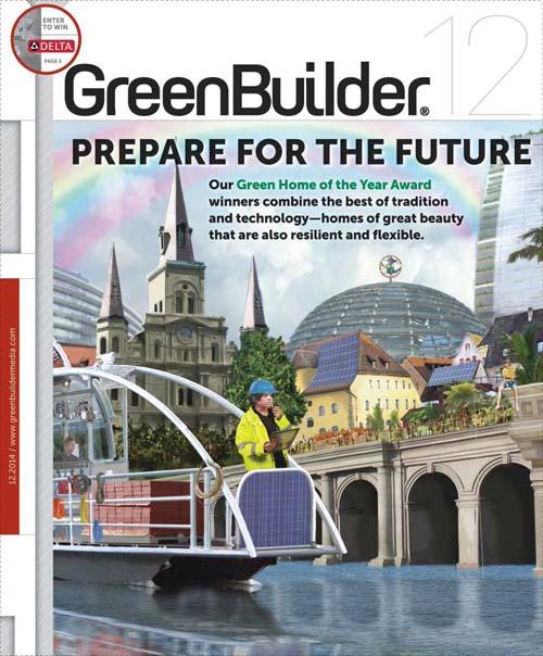December 2014 issue