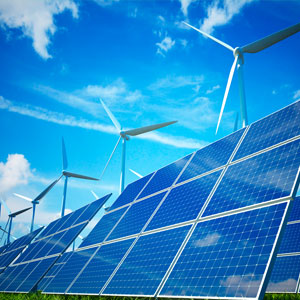 Smart Grid Renewables