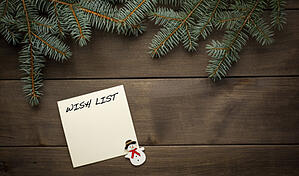 Your Home's Holiday Wish List