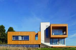 Karuna House wins 2014 Beyond Green Award