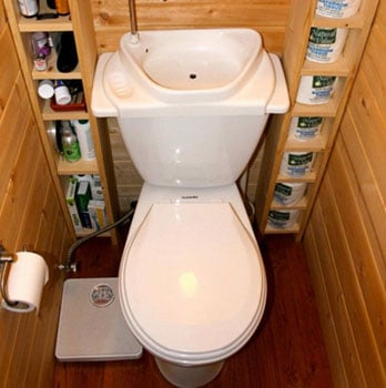 Click for Article on Tiny House Plumbing, Heating Etc.