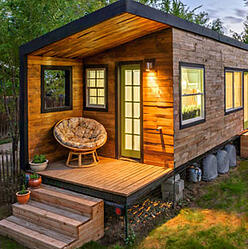 Tiny House Article Thumbnail