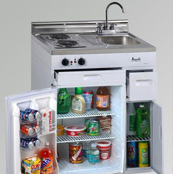 Click to Explore Products Especially Suited to Tiny Living