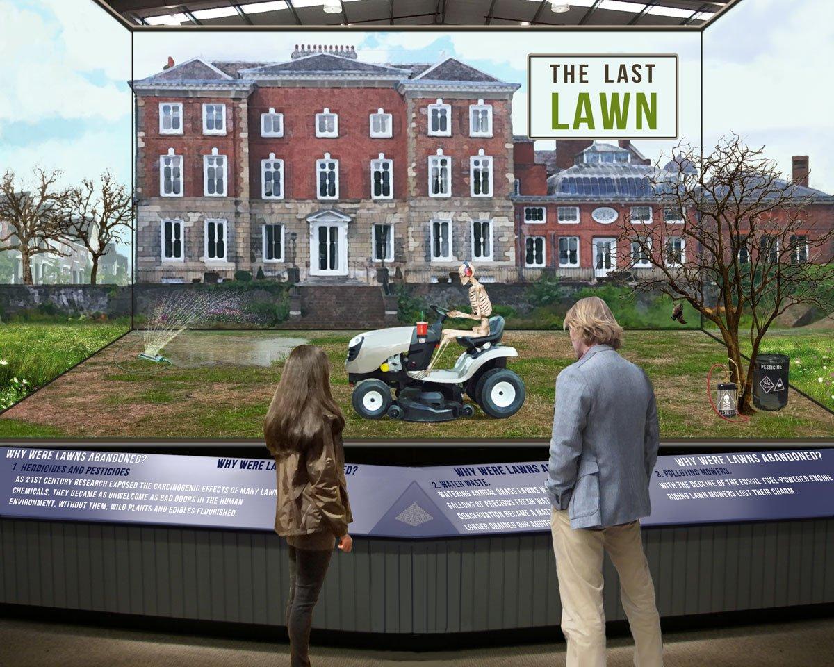 The Last Lawn