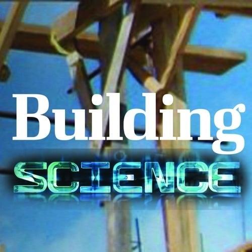 Building Science Green Builder Icon