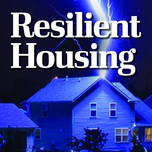 Resilient Housing Icon