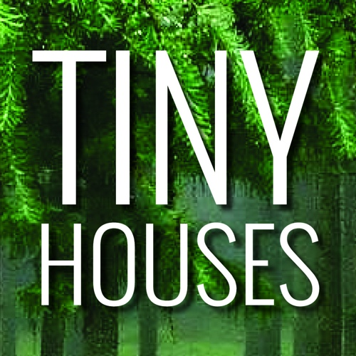Tiny Houses Green Builder Icon