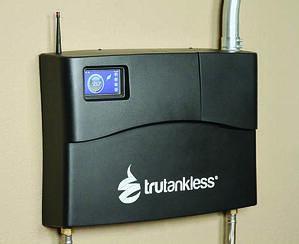 Trutankless Water Heaters