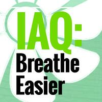 Sign Up for IAQ News Updates