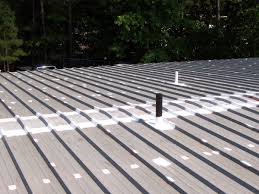 Hurricane Resistant Fasteners For Roof Coverings