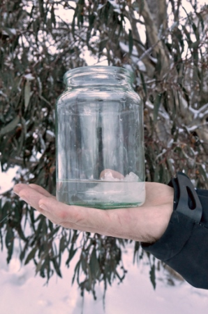 Can Melted Snow Be a Viable Potable Water Source?