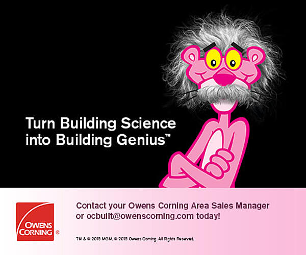 Owens Corning High Performance Building Exchange