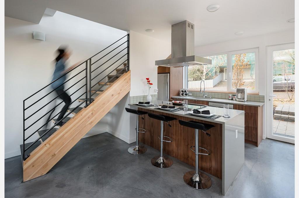 KitchenPassivehaus5