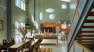 Vermont Passive House Shows Off Modern Details