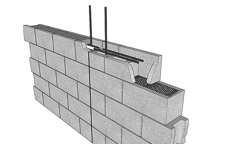 Concrete block structures are still viable when properly constructed dt 2 model image ccuart Image collections
