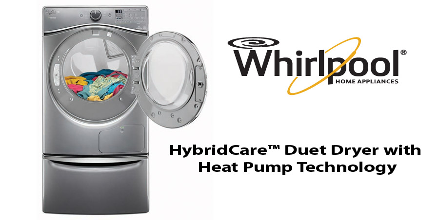 Whirlpool HybridCare