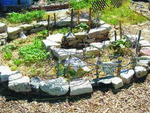Micro-Gardening