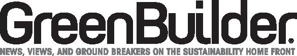 GreenBuilder Logo