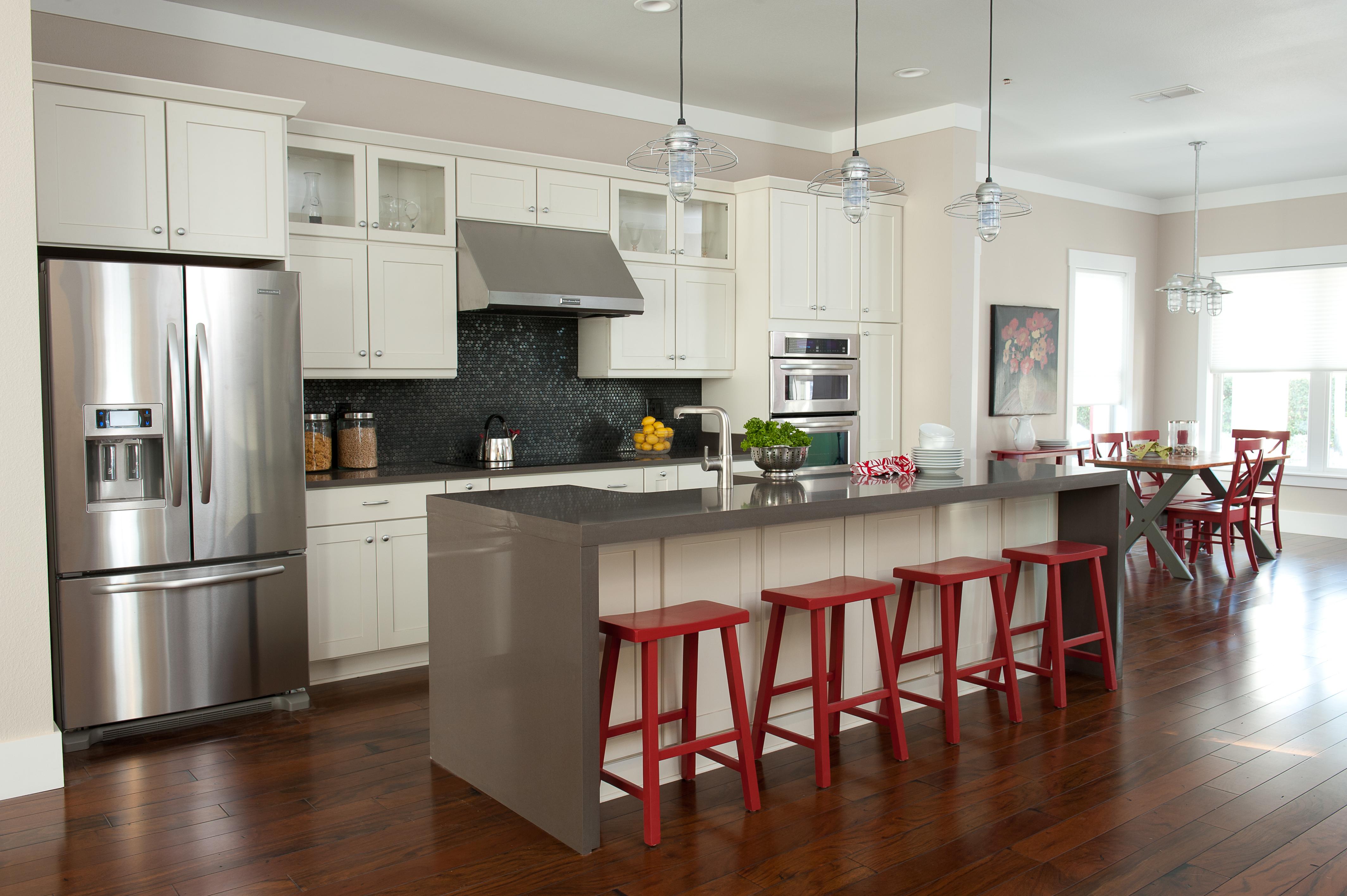 VISION House Orlando Kitchen