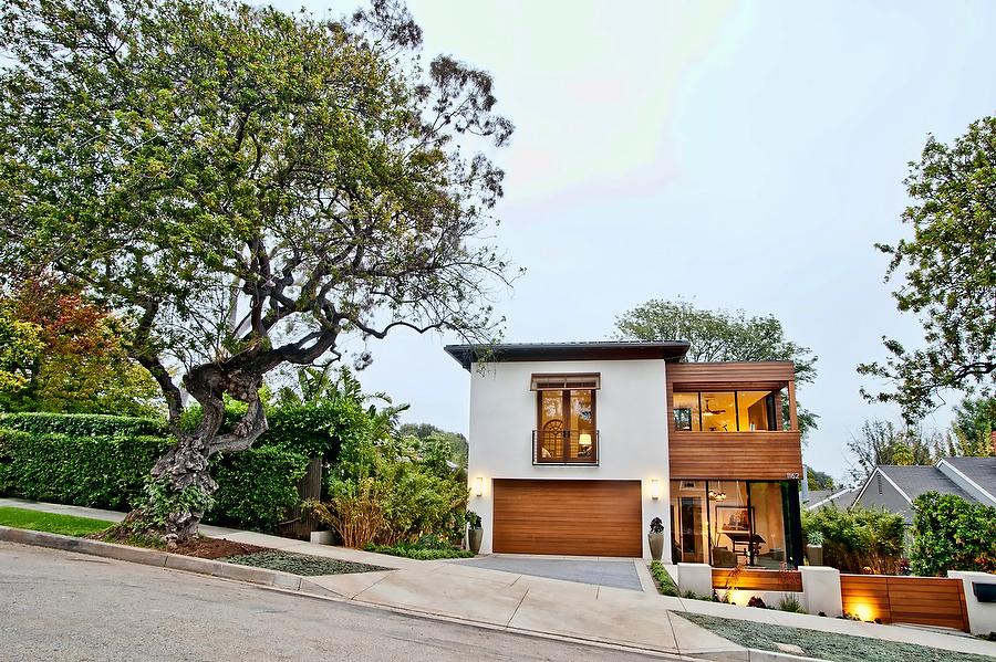 VISION House Los Angeles - Photo lathamphotography.com