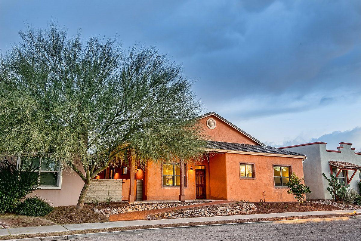 VISION House Tucson