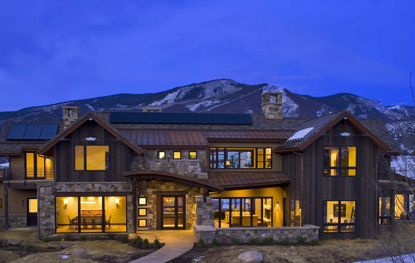 VISION House Aspen