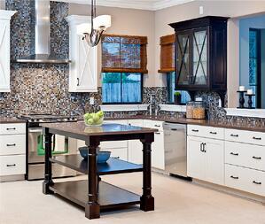 Case Study: Italian Tile in ReVISION House Orlando
