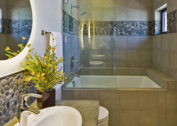 VISION House Aspen Bathroom