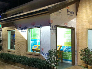 VISION House® in INNOVENTIONS at Epcot® Net Zero