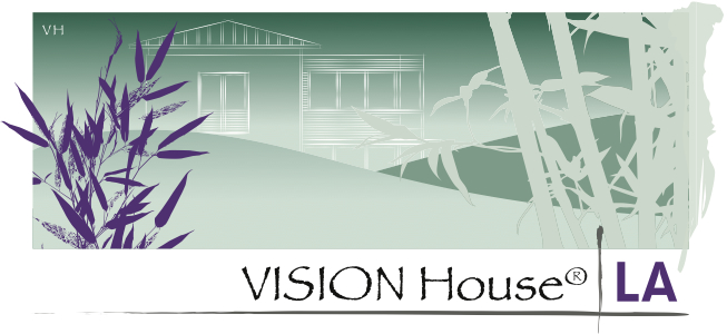 VISION House Los Angeles